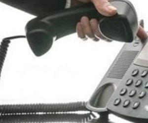 فاتورة التليفون الأرضي... بـ6 خطوات فقط استعلم وسدد ما عليك من مستحقات