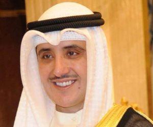 وزير الخارجية الكويتى يتطلع لانعقاد القمة الخليجية بالسعودية في 5 يناير 2021