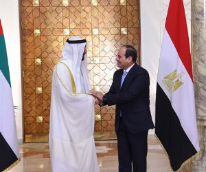 مصر والإمارات.. نموذج للتعاون الاقتصادي وتاريخ من العلاقات الراسخة بين البلدين