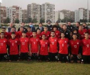 كاف يوافق على طلب اتحاد الكرة بعدم اعتماد نتيجة مباراة منتخب الشباب أمام تونس