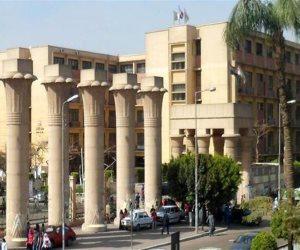 استعدادا لامتحانات الفصل الدراسي الأول.. طوارئ في جامعة عين شمس