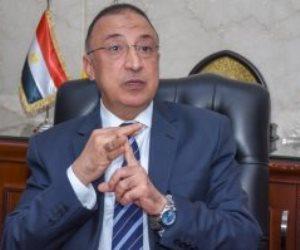 إصابة اللواء محمد الشريف محافظ الإسكندرية بفيروس كورونا