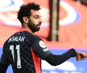 مشجعو ليفربول ينحازون للفرعون المصري.. محمد صلاح الأجدر بارتداء شارة القيادة