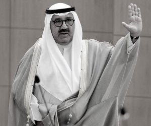 بعد 80 يومًا على رحيل أبيه.. وفاة الشيخ ناصر صباح الأحمد