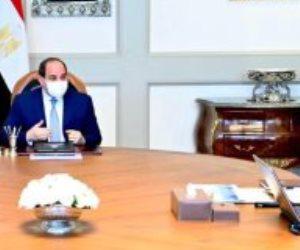«الوزراء العرب» للاتصالات والمعلومات يختار العاصمة الإدارية الجديدة لتكون العاصمة العربية الرقمية لعام 2021