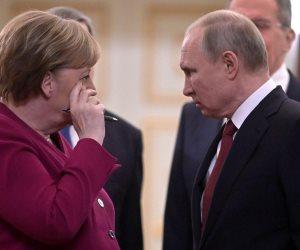 توتر بين موسكو وأوروبا.. كيف ترى ألمانيا العقوبات الروسية ضدها؟