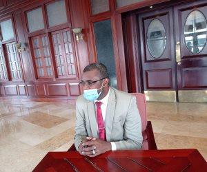 وزير الأوقاف السوداني: شكرًا للمصريين لوقوفهم الدائم مع شعبنا