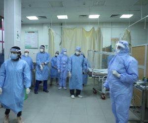 التعليم العالي: 80% من مرضى كورونا لا يحتاجون دخول مستشفيات عزل