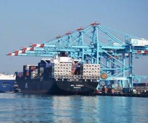 وزير النقل يتفقد تطوير ميناء سفاجا.. و 71.5 مليار جنيه لتطوير 12 ميناءً بحريا