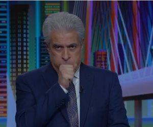 ماذا قال الإعلامي وائل الإبراشي في أول تعليق له بعد إصابته بكورونا؟