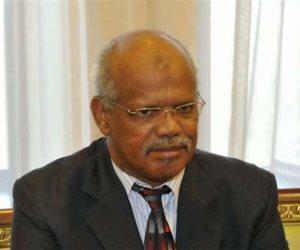 السفير السوداني بالقاهرة: جميع الأبواب مفتوحة أمامي في مصر.. ولم أطرق باباً إلا وجدته مفتوحاً