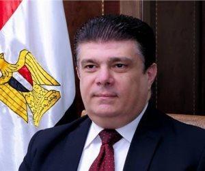 حسين زين ناعيا المستشار لاشين إبراهيم: قامة وقيمة قضائية كبيرة