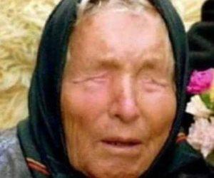 توقعات مخيفة للعالم في ٢٠٢١.. العرافة البلغارية الشهيرة تتنبأ