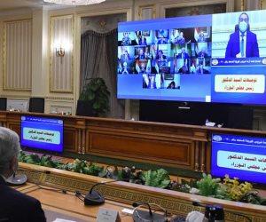 الحكومة: بحث 106 آلاف شكوى واستغاثة وردت خلال شهر أبريل الماضي