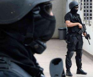 للاحتفال بنقل العفش.. الأمن يكشف ملابسات فيديو «خلع الملابس»