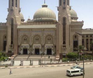 وزير الأوقاف يقرر غلق مسجد النور أسبوعين لعدم التزام المصلين بارتداء الكمامة