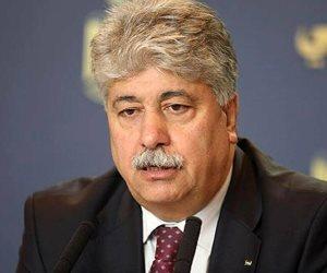 السفير المصرى برام الله: ندعم جهود إنهاء الانقسام وتحقيق المصالحة الفلسطينية
