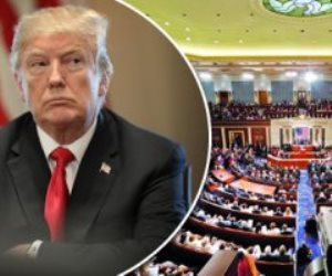 ردا علي قرار فيسبوك باستمرار غلق حسابه.. ترامب يعيد الاتهامات الخاصة بتزوير الانتخابات الأمريكية