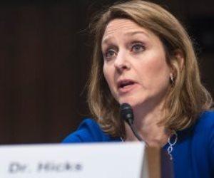 بايدن يختار كاثلين هيكس كأول امرأة لمنصب نائب وزير الدفاع