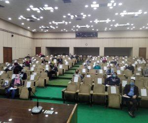 الحكومة: تدريب أكثر من 18 ألف موظف مرشح للانتقال للعاصمة الجديدة.. صور