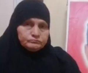 بعد شائعة وفاتها.. ماذا قالت الحاجة نجاة والدة اللاعب محمد عبد الوهاب؟