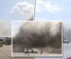 الحكومة اليمنية تعقد أولى اجتماعاتها بعد تفجيرات عدن.. اتهامات لخبراء إيرانيين بالتجهيز للعملية
