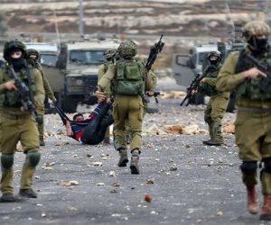 تواصل الانتهاكات الإسرائيلية.. الاحتلال يصيب مواطنا فلسطينيا ويعتقل آخر فى رام الله
