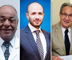 جامعة مصر تحصل على تصنيف الخمس نجوم للتعليم الالكتروني من هيئة التقييم الدولية QS كأول جامعة في افريقيا