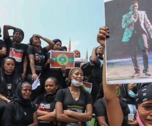 إثيوبيا وأيام الفوضى.. كيف تعاملت حكومة آبي أحمد مع الاحتجاجات العرقية؟