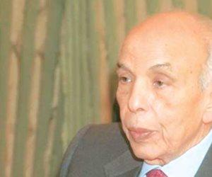 """في الذكرى الثالثة لرحيل """"عملاق الصحافة"""".. رحلة 34 عاما من معارك إبراهيم نافع المهنية"""