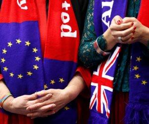 في أول أيام 2021.. بريطانيا تودع الاتحاد الأوروبى رسمياً وتكتب صفحة جديدة من التاريخ