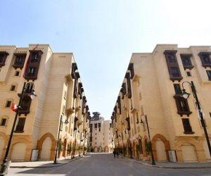 2020 - 2021 الإنجاز يكتمل (ملف خاص).. الفرحة المنتظرة في الربع الأول من 2021 مصر تحتفل بصفر عشوائيات