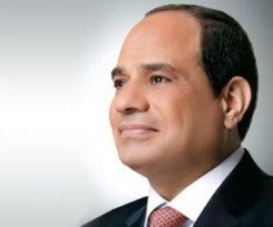 الرئيس السيسى يصدق على إصدار اللائحة الداخلية لمجلس الشيوخ