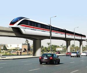 2020 - 2021 الإنجاز يكتمل.. أغسطس المقبل الافتتاح التجريبي للقطار الكهربائي «مدينة السلام - العاشر من رمضان - العاصمة الإدارية الجديدة»