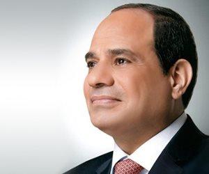 دينا الحسيني تكتب: في أزمة الشهر العقاري.. الرئيس دوماً فى صف المواطن