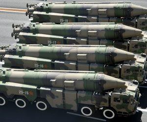قضايا تنتظر الرئيس الأمريكي في المكتب البيضاوي.. كيف يتعامل بايدن مع الأسلحة النووية؟