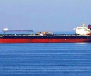 الحرس الثورى يحتجز سفينة كورية جنوبية وطاقمها