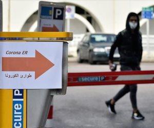 لبنان في مرمى كورونا: تسجيل 2652 إصابة جديدة.. وبيروت تلغى الحجر الفندقي للقادمين من الخارج