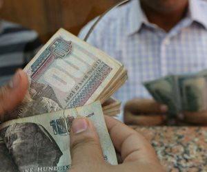 أسعار العملات اليوم الأحد 14-2-2021 بالبنوك المصرية