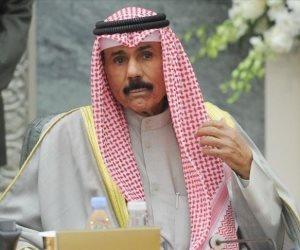 رسالة من أمير الكويت للرئيس السيسي بمناسبة اتفاق العلا.. ماذا جاء فيها؟