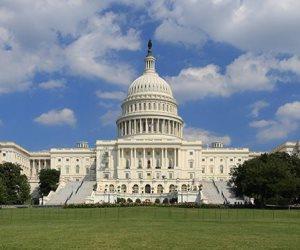 الكونجرس يصدق على فوز بايدن بالانتخابات الرئاسية بأكثر من 270 صوتا