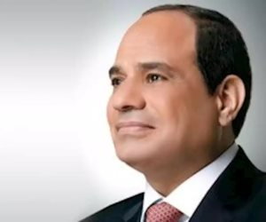 الرئيس يشيد بالجهود الكويتية نحو المصالحة ويؤكد دعم مصر للتضامن العربى