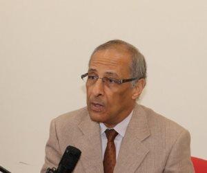 """رئيس وكالة الفضاء المصرية: مصر أول دولة أفريقية وشرق أوسطية تضع """"كاميرا"""" فضائية بالمحطة الدولية"""