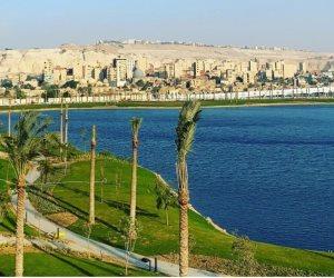 شاهد.. مناطق مصرية في قلب القاهرة تنافس المدن العالمية (صور)