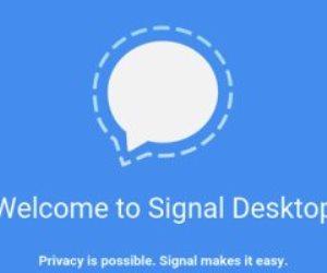 تطبيق Signal يتصدر التريند بعد شروط واتس آب الجديدة (التفاصيل الكاملة)