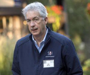 عمل مع 5 رؤساء و10 وزراء للخارجية.. تعرف علي ويليام بيرنز المرشح لقيادة CIA بأمريكا؟