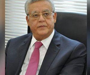 المستشار حنفى جبالى يعلن ترشحه لرئاسة مجلس النواب