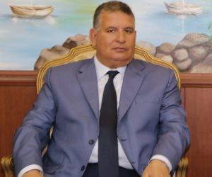 حركة تنقلات ضباط الشرطة.. رجب عبد العال مديرا لأمن الجيزة