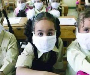 امتحانات الفصل الدراسي الأول مرهونة بتحسن الوضع الصحي