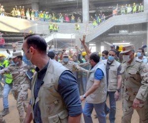 """مفاجأة لعمال مصر.. قريباً أمام مجلس النواب """"قانون عمل"""" يحفظ الحقوق"""